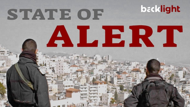 State of Alert: Israel Style