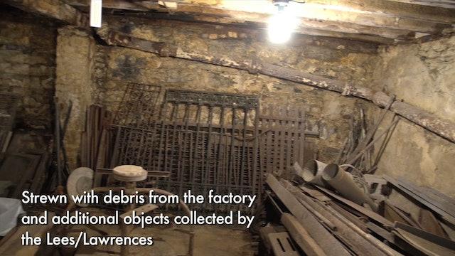 Streit's Bonus - The First Factory