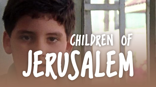 Episode 4: Yacoub | Children Of Jerusalem