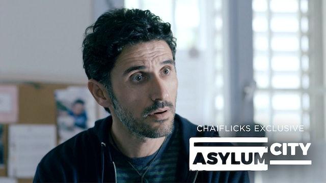 Episode 6 | Asylum City