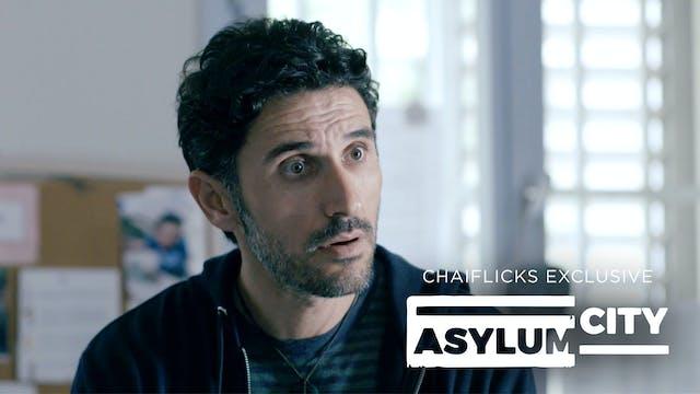 Episode 6   Asylum City