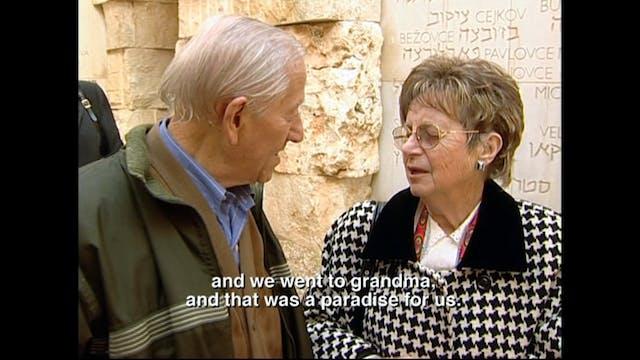 Valley of the Communities Yad Vashem ...