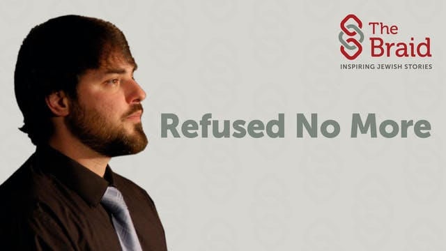 Refused No More | The Braid