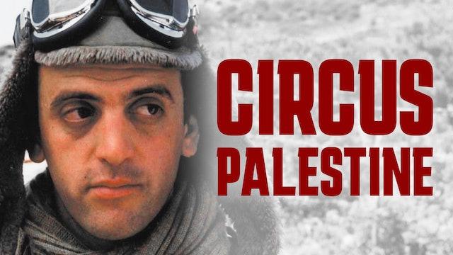 Circus Palestine