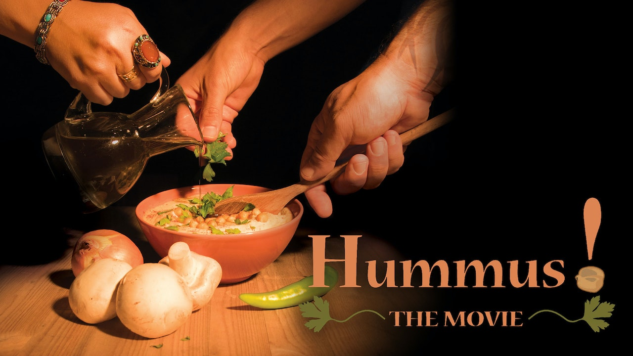 Hummus! The Movie
