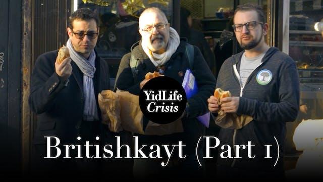 Episode 1: Britishkayt (part 1) | Glo...