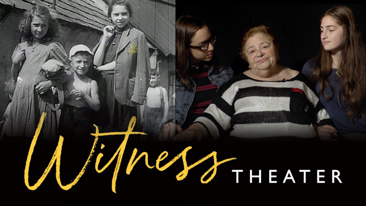 Witness Theater