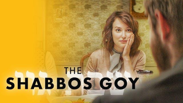 The Shabbos Goy