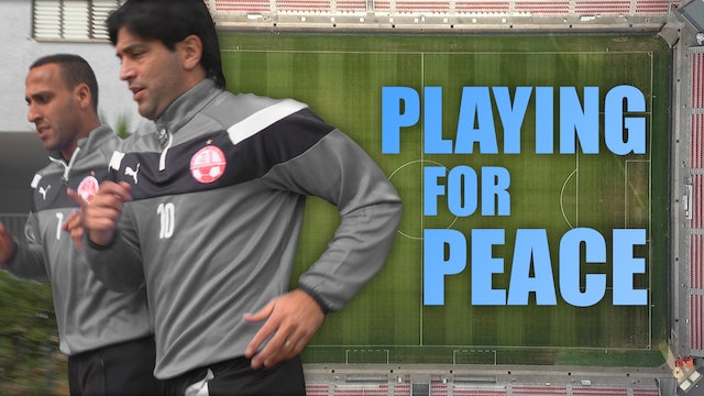 Playing for Peace