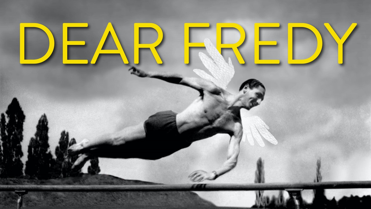 Dear Fredy