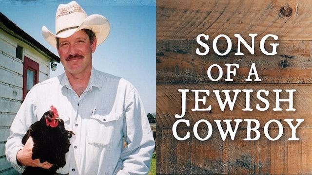 Song of a Jewish Cowboy