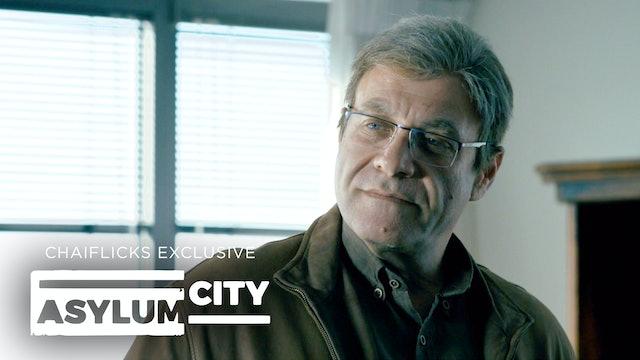Episode 5 | Asylum City