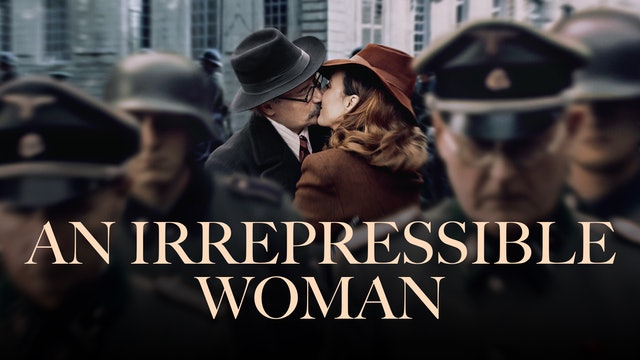 An Irrepressible Woman