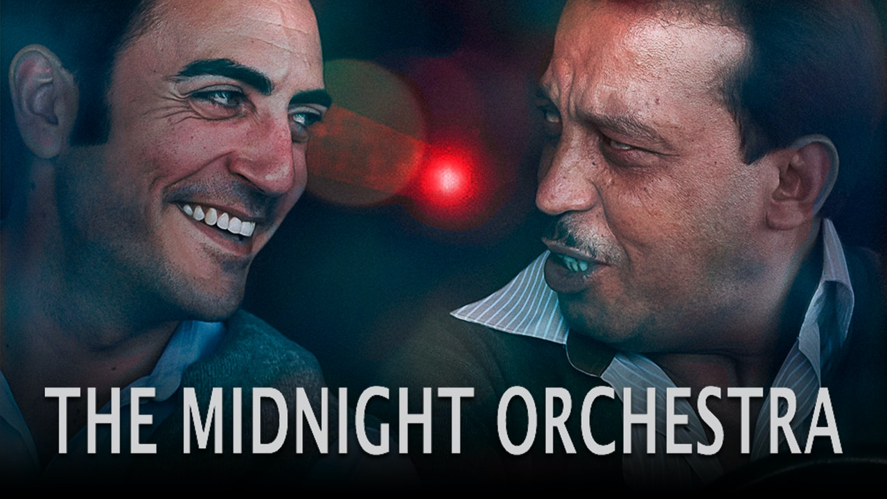The Midnight Orchestra