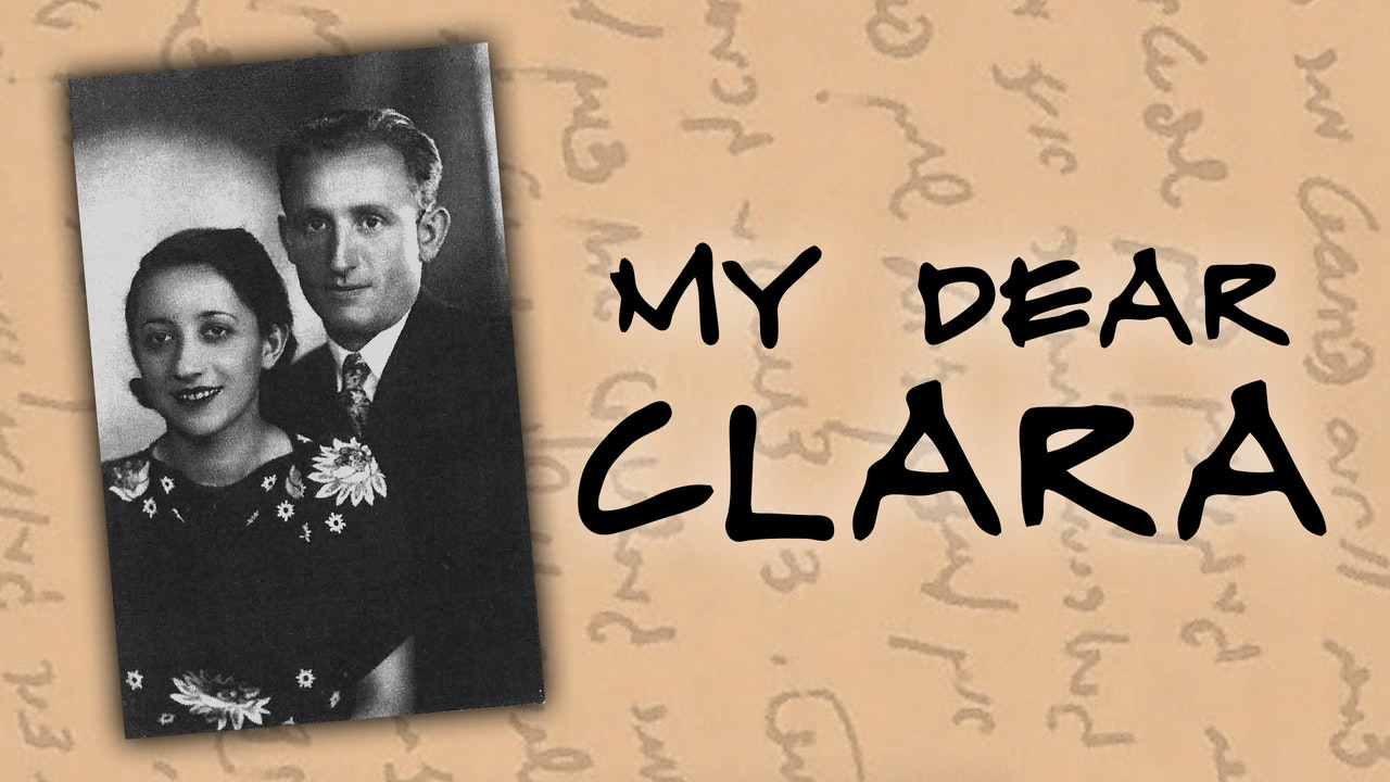 My Dear Clara