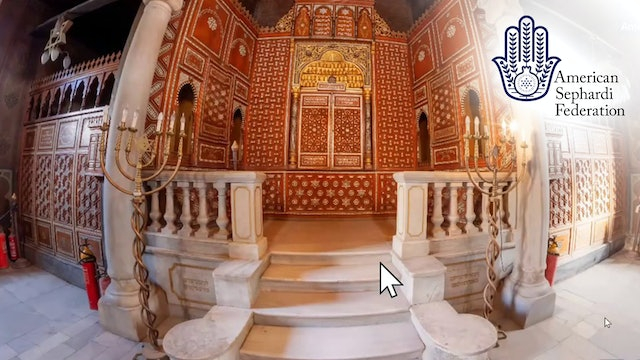 Experience Egypt | ASF IJE Travels in Jewish History