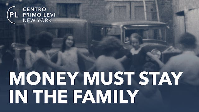 Money Must Stay In The Family | CPL M...