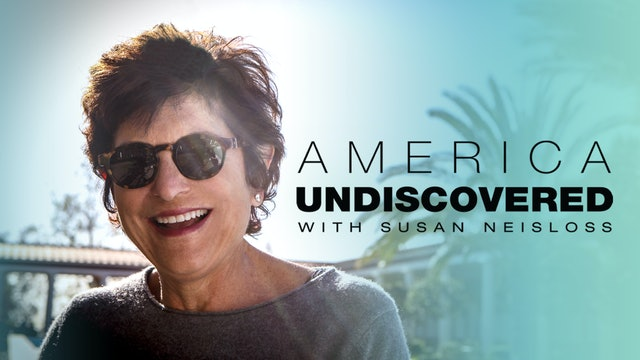 America Undiscovered