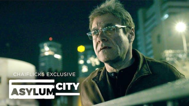 Episode 9   Asylum City