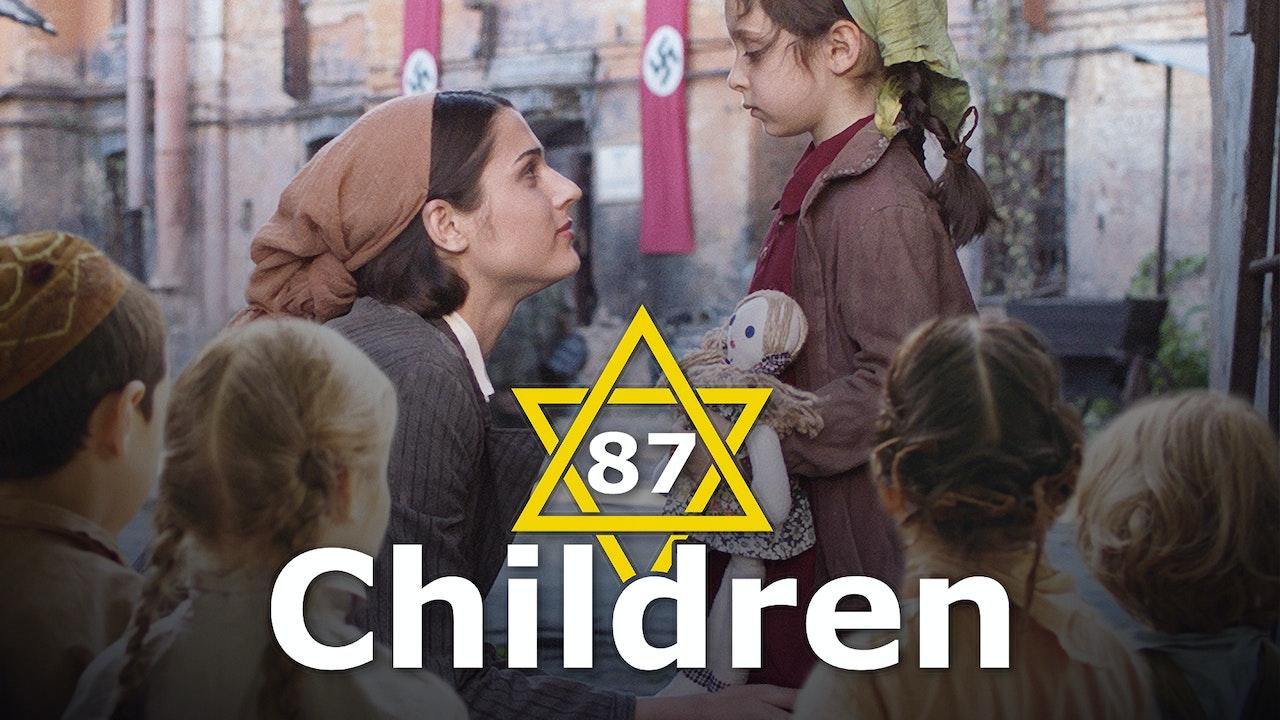 87 Children