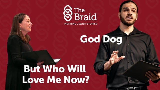 God Dog / But Who Will Love Me Now? |...