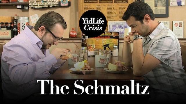 Episode 2: The Schmaltz | YidLife Crisis (Season 1)