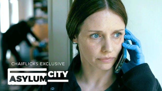 Episode 2   Asylum City