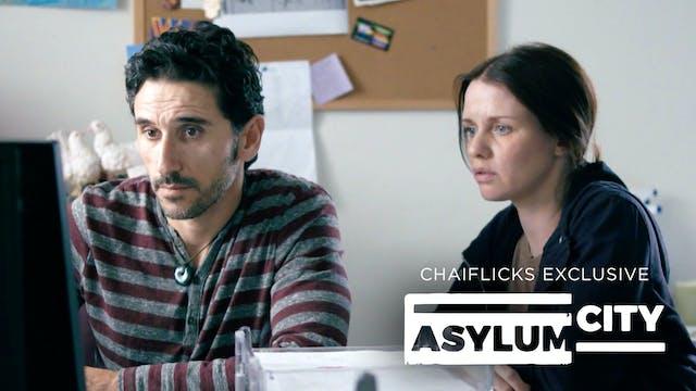 Episode 7   Asylum City