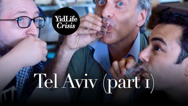 Episode 1: YUNG YiDiSH | Global Shtet...