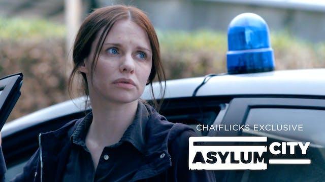Episode 8   Asylum City