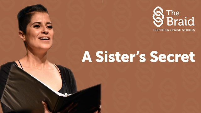 A Sister's Secret | The Braid