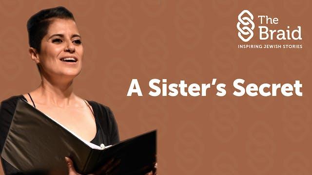 A Sister's Secret | The Braid