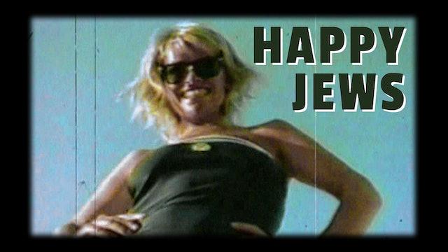 Happy Jews