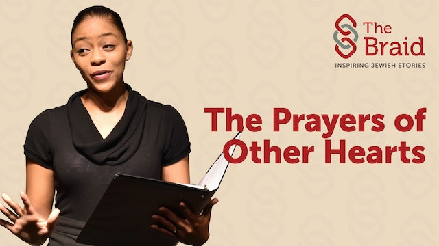 The Prayers of Other Hearts | The Braid