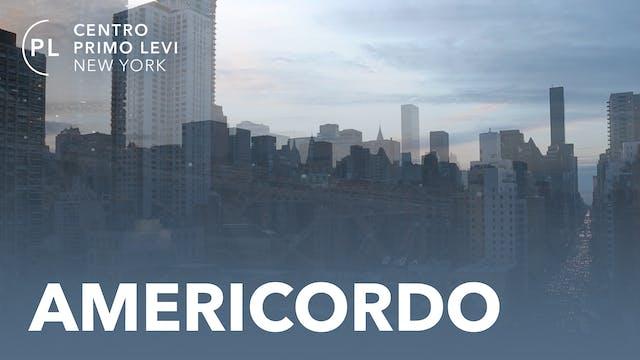 Americordo | CPL Mini-Docs