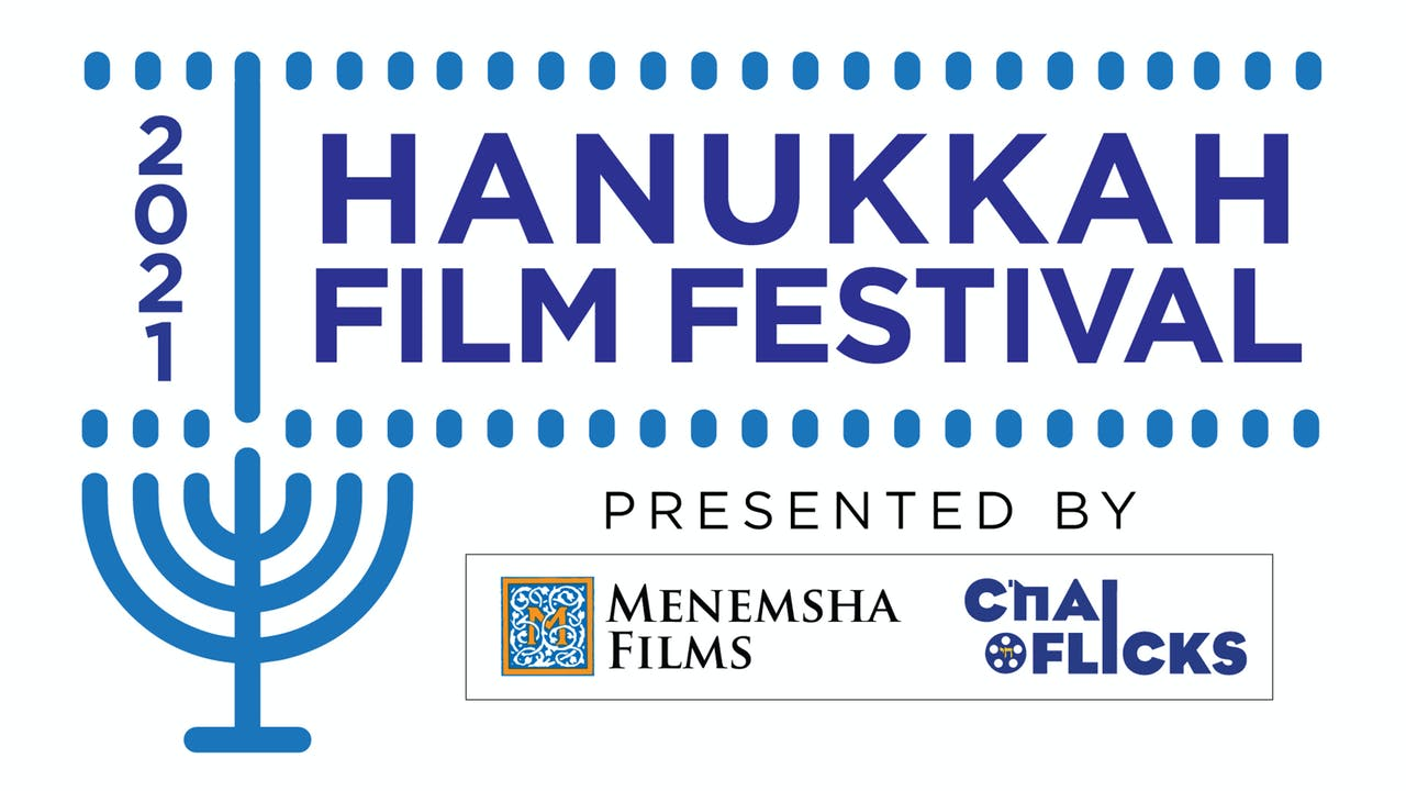 Hanukkah Film Festival 2021