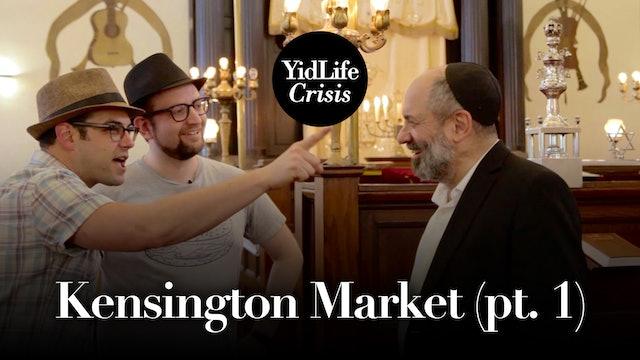 Episode 1: The Jewish Market   Global Shtetl (Toronto)