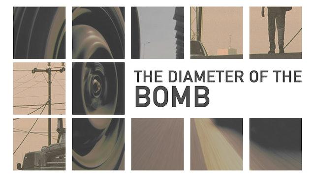 The Diameter of the Bomb
