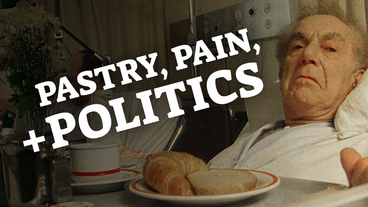 Pastry, Pain and Politics