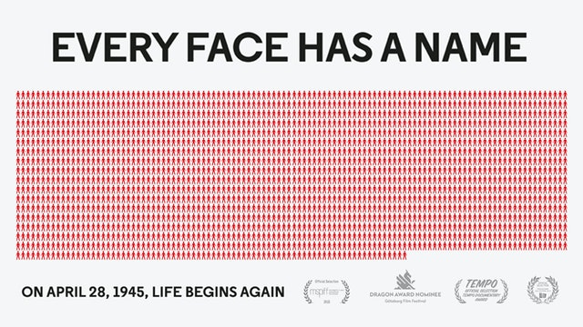 Every Face Has A Name