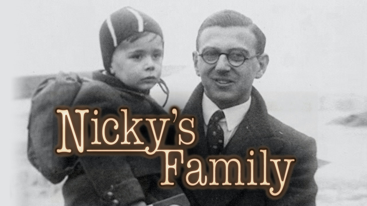 Nicky's Family