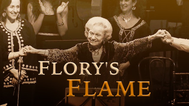 Flory's Flame