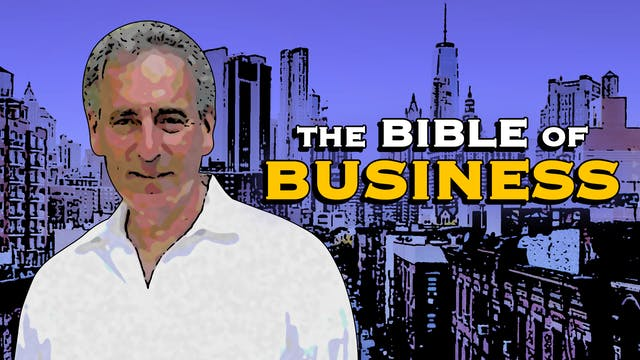 Episode 7: Sales (Part 4) | Bible of ...