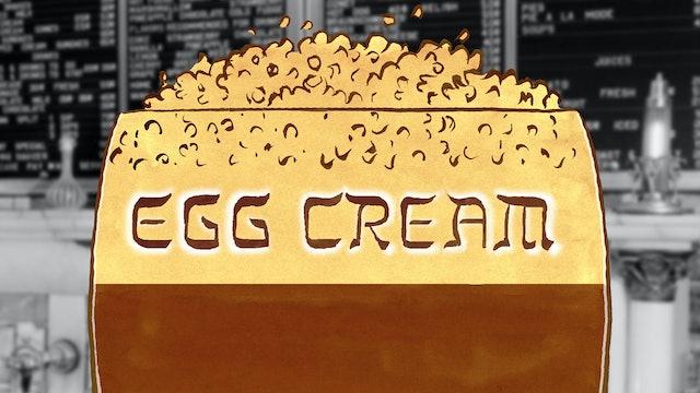 Egg Cream