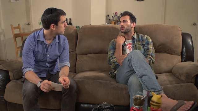 Episode 3: The Shabbat Meal | Soon By You (Season 1)