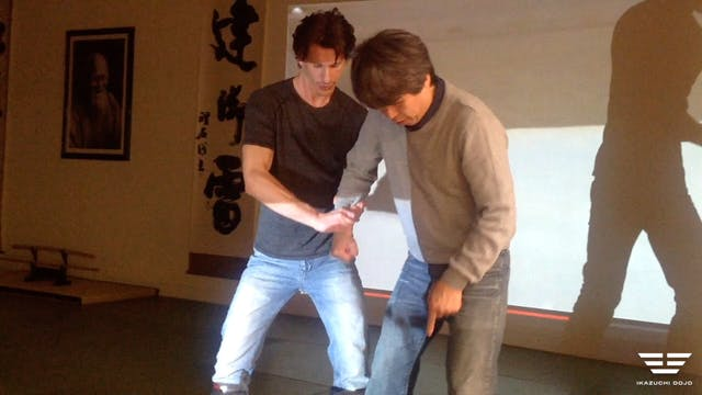 Body Structure Principles: Haruo Mats...