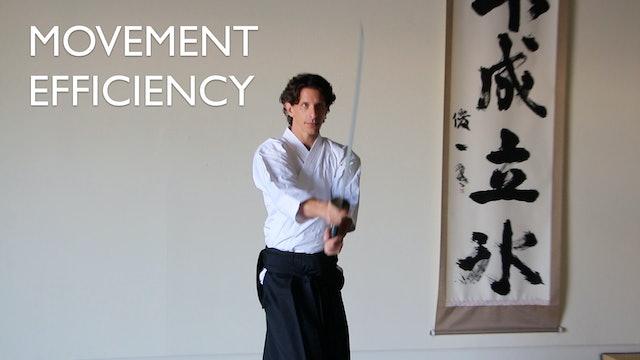 Movement Efficiency