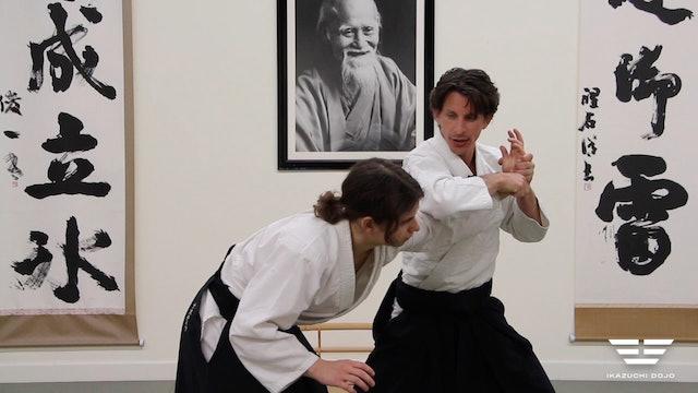 Munedori Hijishime: Part 1