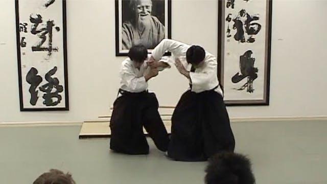 Sankyo Variations