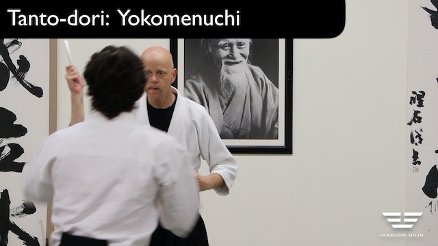 Yokomen Redirect: Tanto Dori